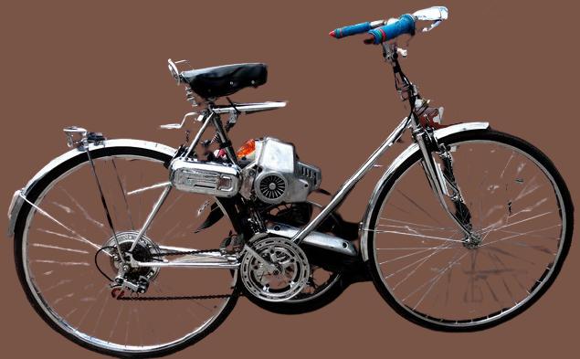 sprit fahrrad velo